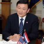 Die politische Situation in Thailand – Update 2013: Thaksin lebt! Aber nicht in Thailand.