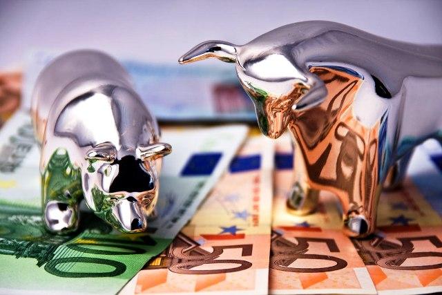 Wie wird man reich? Der Traum des schnellen Gelds
