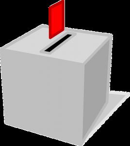 Rote-Karte-Wahlen