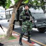 Die politische Situation in Thailand – Update 2015: Die Militärjunta